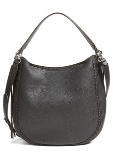 Rebecca Minkoff Unlined Convertible Whipstitch Hobo (Nordstrom Exclusive)