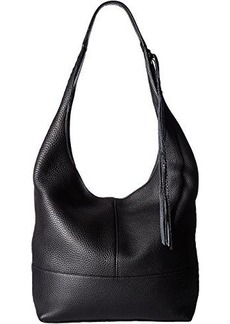 Rebecca Minkoff Unlined Slouchy Hobo with Whipstitch