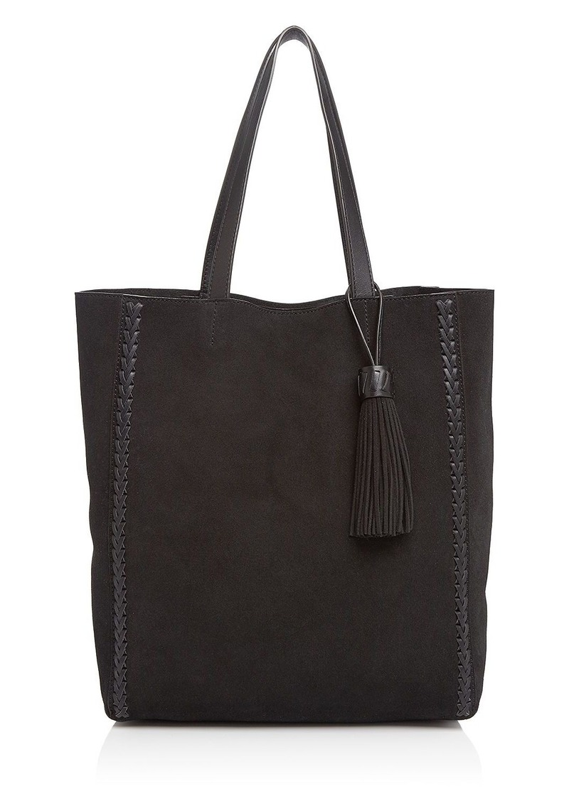 Rebecca Minkoff Vanity North/South Unlined Tote
