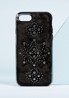 Rebecca Minkoff Velvet iPhone 7 Case