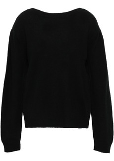 Rebecca Minkoff Woman Cashmere Sweater Black