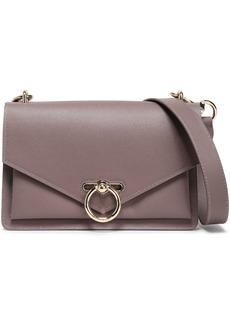 Rebecca Minkoff Woman Jean Pebbled-leather Shoulder Bag Taupe