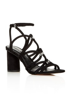 Rebecca Minkoff Women's Apolline Strappy High-Heel Sandals