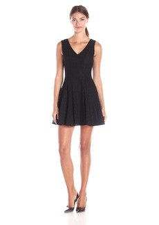 Rebecca Minkoff Women's Auriga Sleeveless Lace Dress