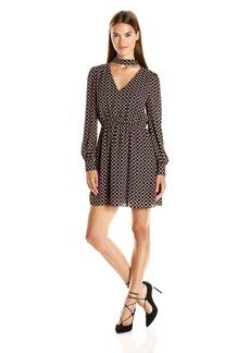Rebecca Minkoff Women's Brindle Dress
