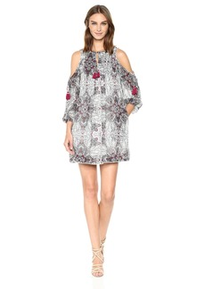 Rebecca Minkoff Women's Cappy Dress  L