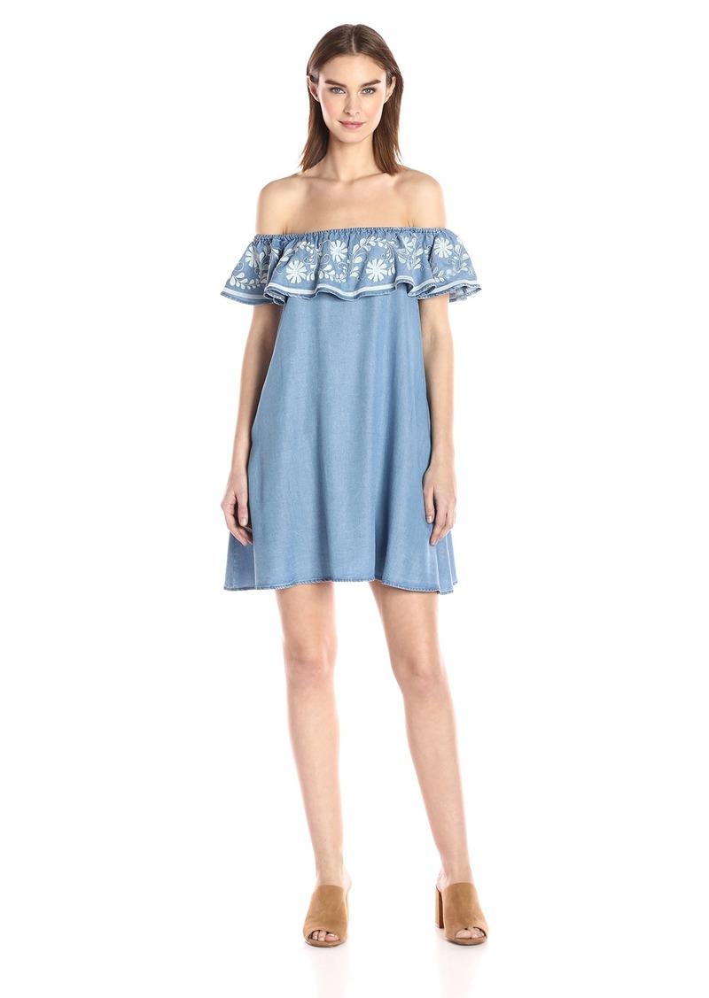 Rebecca Minkoff Women's Dev Dress  S
