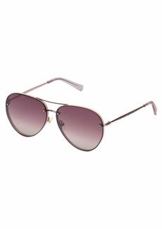 Rebecca Minkoff Women's Gloria 2/S Aviator Sunglasses