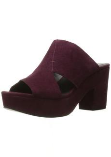 Rebecca Minkoff Women's Jordan Platform Sandal   M US