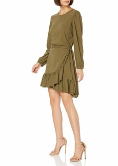 Rebecca Minkoff Women's Josephine Dress  XL