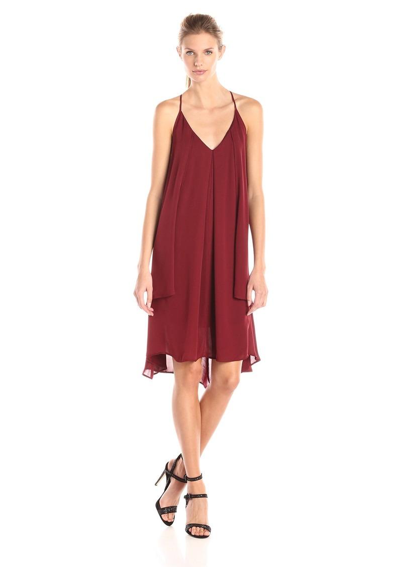 Rebecca Minkoff Women's Lena Hi Lo Cami Dress