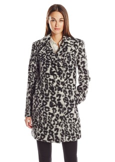 Rebecca Minkoff Women's Luke Coat  S