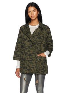 Rebecca Minkoff Women's Monarda Coat  M