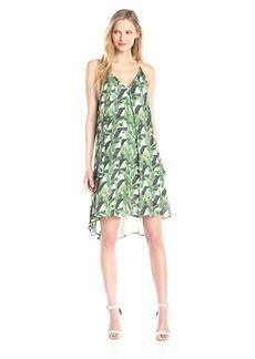 Rebecca Minkoff Women's Printed Lena Dress