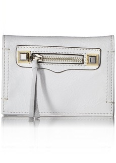 Rebecca Minkoff Women's Regan Card Case