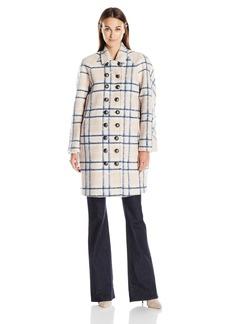 Rebecca Minkoff Women's Santo Coat