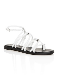 Rebecca Minkoff Women's Sarle Gladiator Sandals
