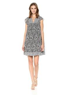 Rebecca Minkoff Women's Selma Dress  L