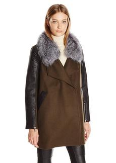 Rebecca Minkoff Women's Tiff Coat