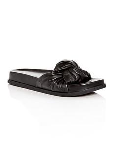 Rebecca Minkoff Women's Valeraine Slide Sandals