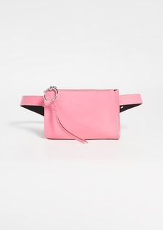 Rebecca Minkoff Zippered Belt Bag