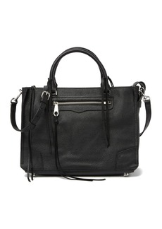 Rebecca Minkoff Regan Leather Satchel