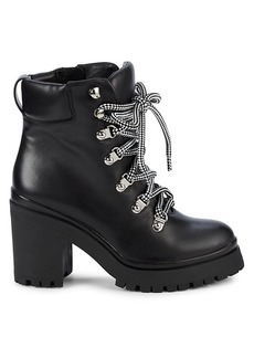 Rebecca Minkoff RM-Maihlo Leather Boots