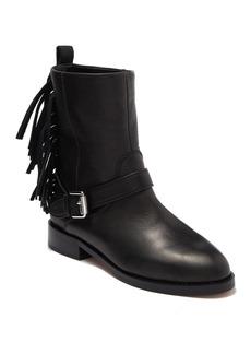 Rebecca Minkoff Sanura Fringe Boot