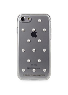 Rebecca Minkoff Sheer Stud iPhone 7 Case