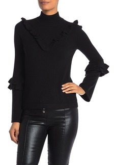 Rebecca Minkoff Shelley Wool Blend Sweater