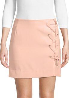 Rebecca Minkoff Stevia Mini Skirt