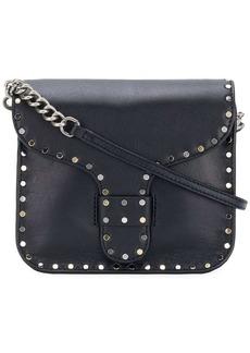 Rebecca Minkoff studded chain crossbody bag