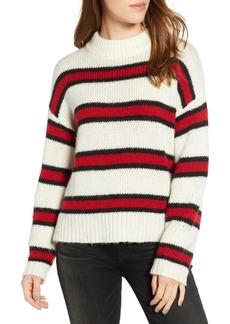 Rebecca Minkoff Taylor Stripe Sweater