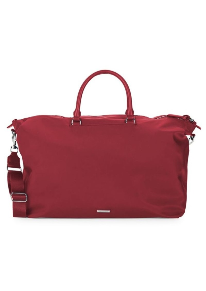 Rebecca Minkoff Weekender Duffel Bag