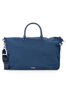Rebecca Minkoff Nylon Weekender Bag