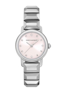 Rebecca Minkoff Women's BFFL Bracelet Watch, 25mm