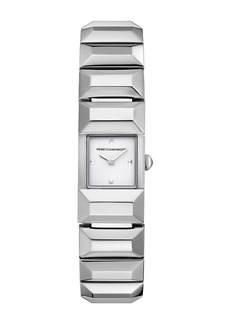 Rebecca Minkoff Women's LTD Bracelet Watch, 16mm x 21mm