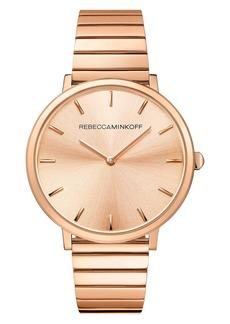 Rebecca Minkoff Women's Major Bracelet Watch, 35mm
