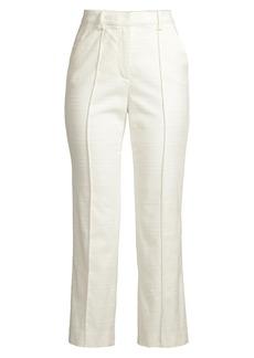 Rebecca Taylor Boucle Suit Pants
