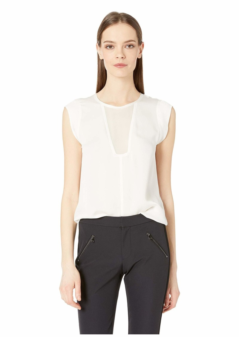 Rebecca Taylor Charlie Top