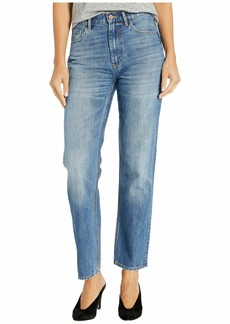 Rebecca Taylor Classic Denim Jeans in Favori Wash