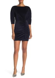 Rebecca Taylor Corduroy Dress