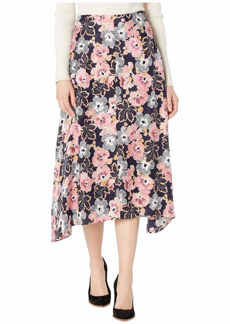 Rebecca Taylor Jardin Fleur Skirt