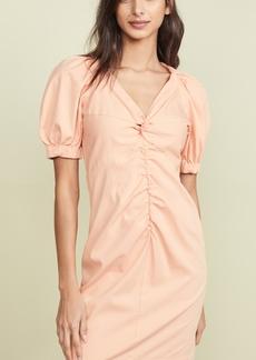 La Vie Rebecca Taylor Short Sleeve Dress