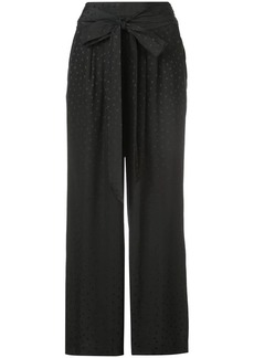 Rebecca Taylor loose fitted culottes