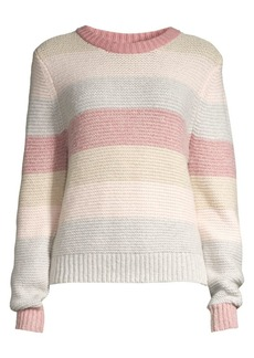 Rebecca Taylor Love Stripes Sweater