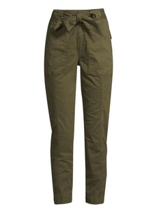 Rebecca Taylor Patrice Cargo Pants