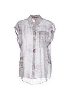 REBECCA TAYLOR - Floral shirts & blouses