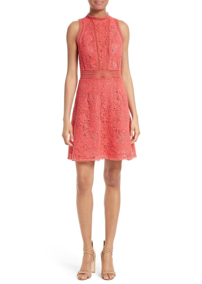 cb85654f626 SALE! Rebecca Taylor Rebecca Taylor Arella Lace Dress