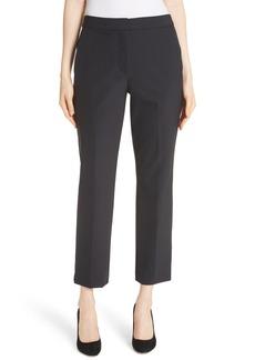 Rebecca Taylor Audra Crop Pants